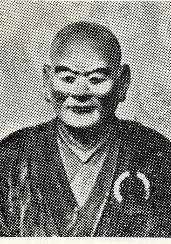 鈴木 正三【すずき しょうさん】